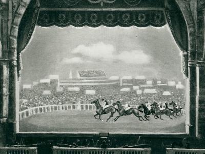 Coliseum variety