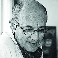 Stefanos Lazaridis - artist at English National Opera