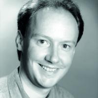 David Newman - artist at English National Opera