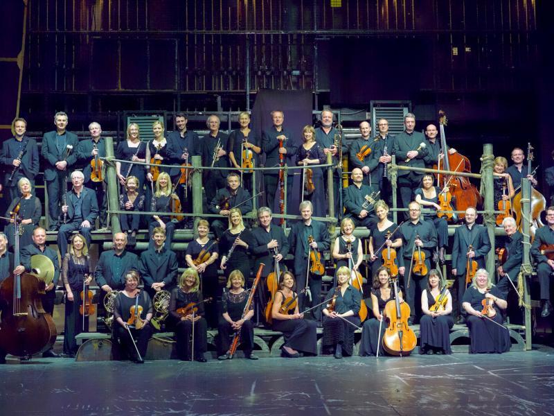 ENO Orchestra