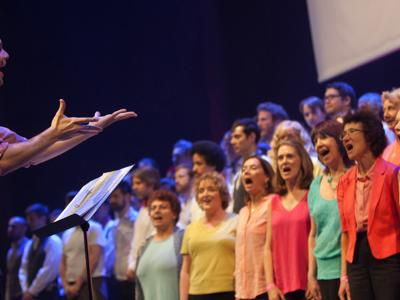 Community Choir