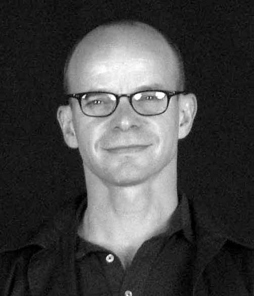 Michael Levine - artist at English National Opera