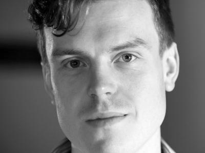 Rupert Charlesworth - artist at English National Opera