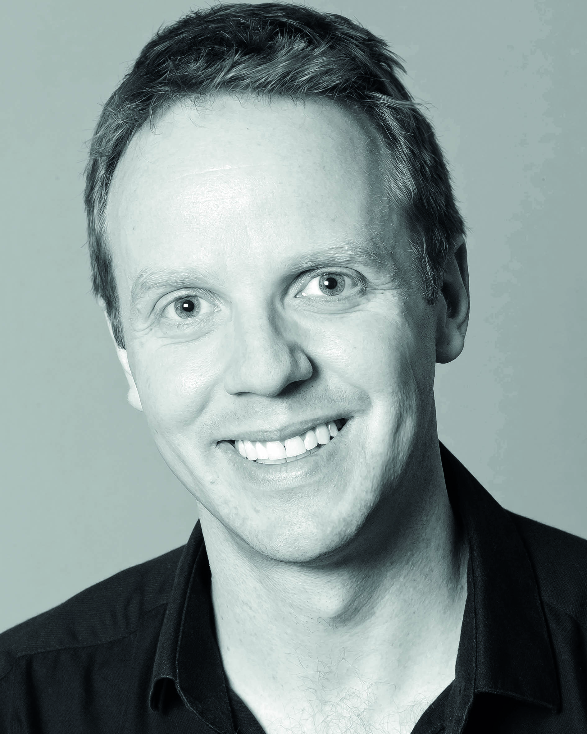 Adrian Dwyer - Tenor at English National Opera