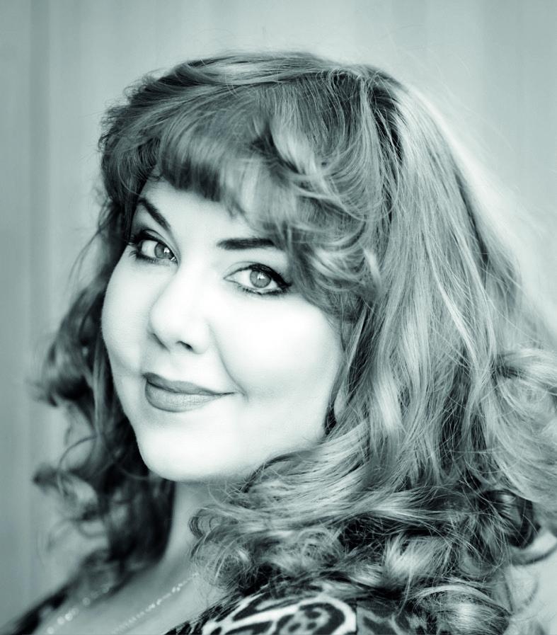 Marjorie Owens - soprano