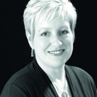 Valerie Reid - Mezzo soprano at English National Opera