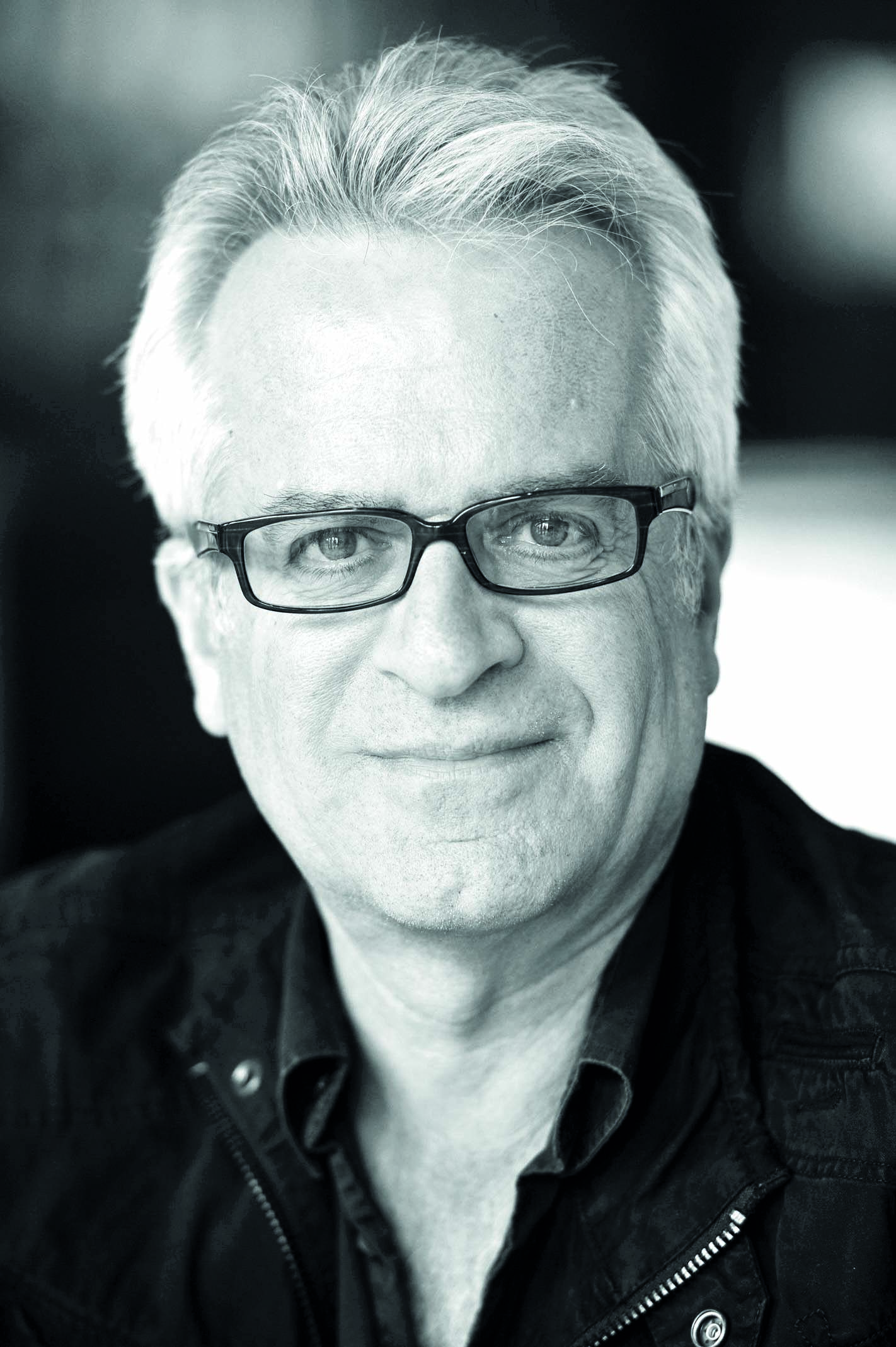 Christopher Alden - Director at English National Opera