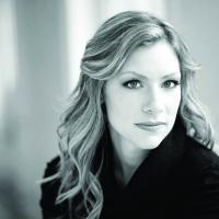 Jennifer Holloway - Mezzo-soprano at English National Opera