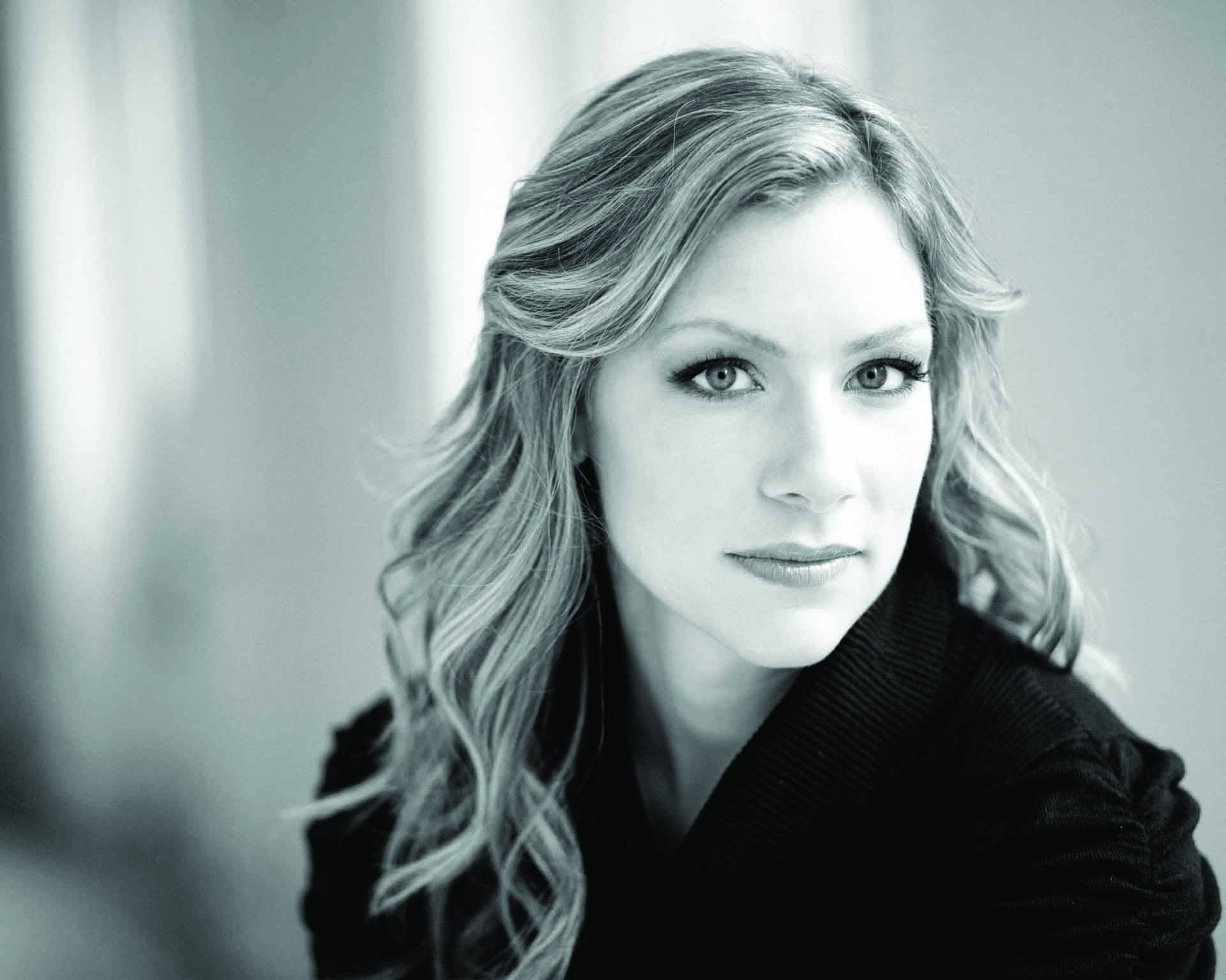 Jennifer Holloway - Mezzo-soprano at English National Opera