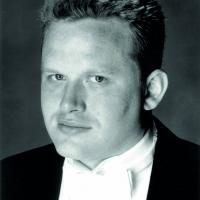 Peter Auty - Tenor at English National Opera