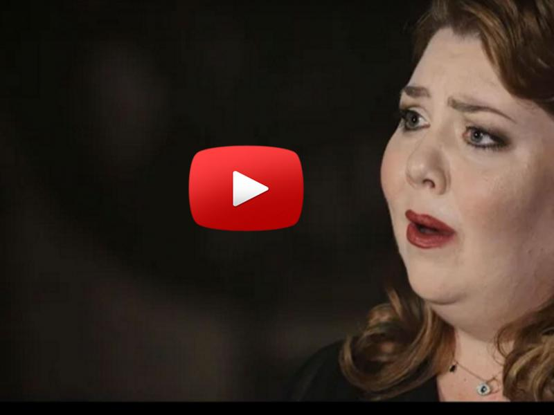 Norma english national opera - Casta diva film ...