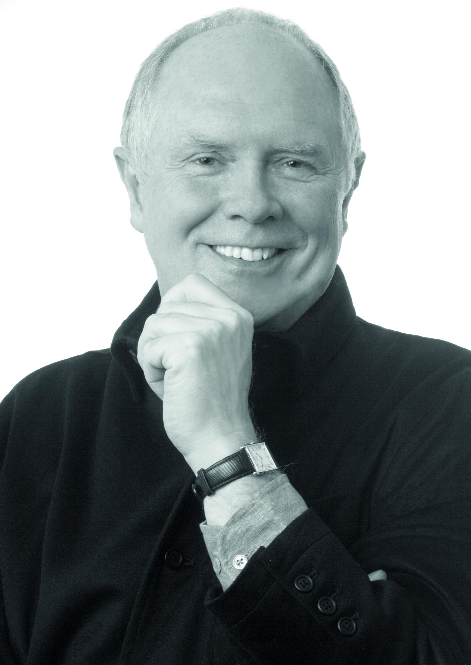 Stephen Lord - artist at English National Opera