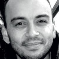 Marc Rosette - artist at English National Opera
