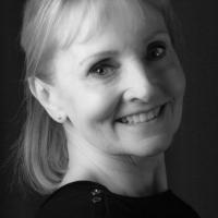 Carol Grant - artist at English National Opera