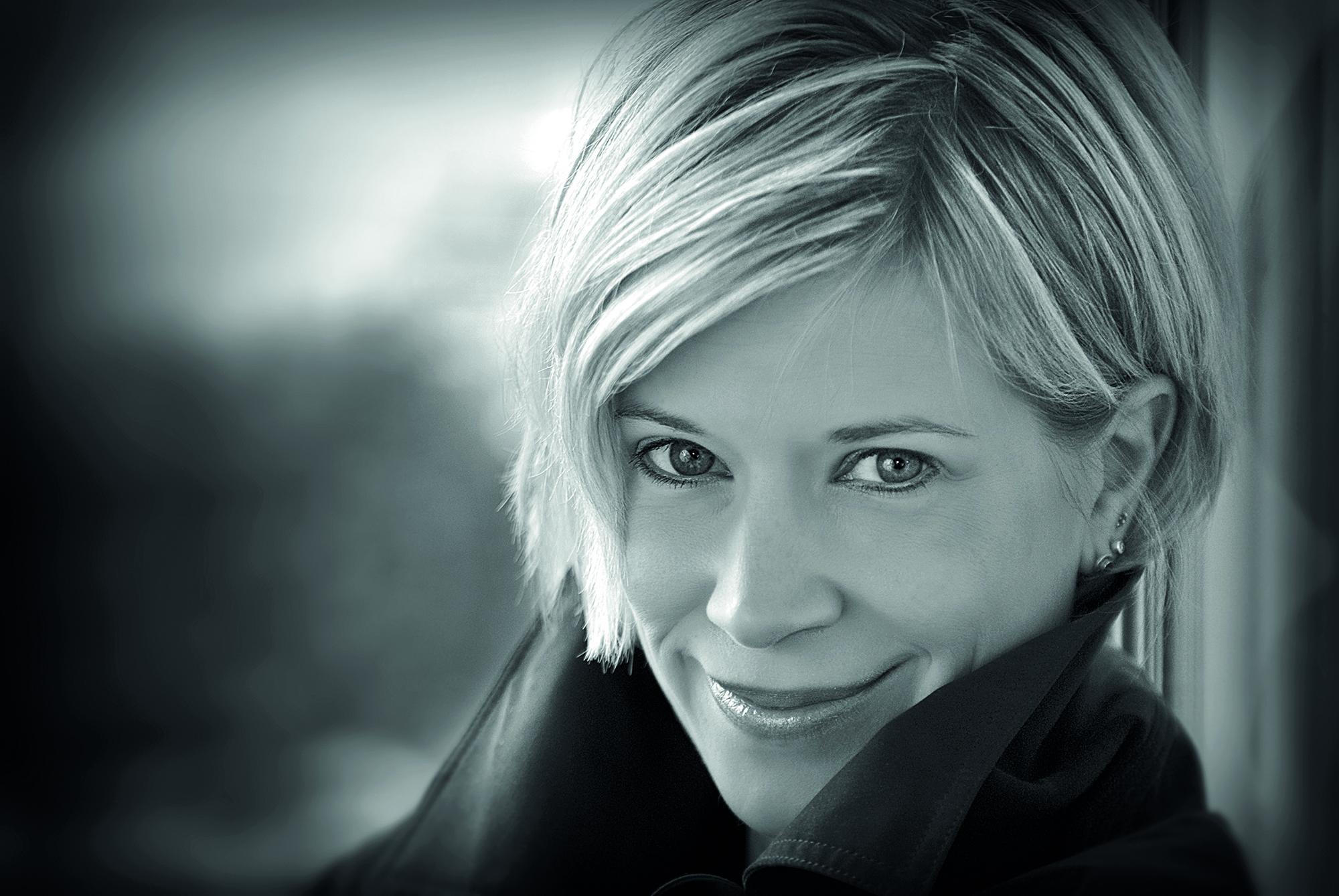 Karen Kamensek - artist at English National Opera