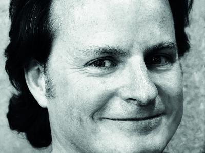 Colin Judson - artist at English National Opera
