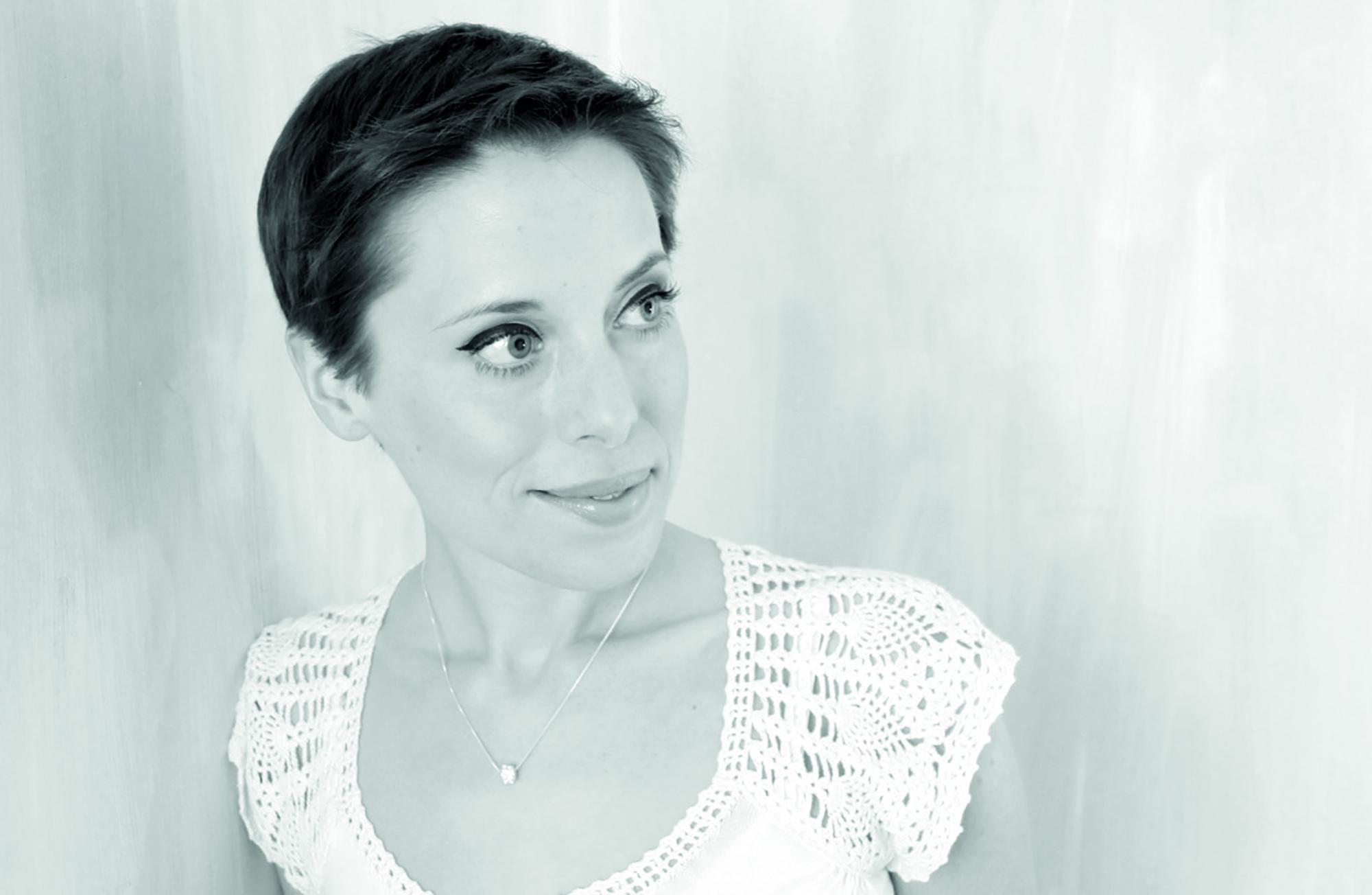 Rebecca Bottone - artist at English National Opera