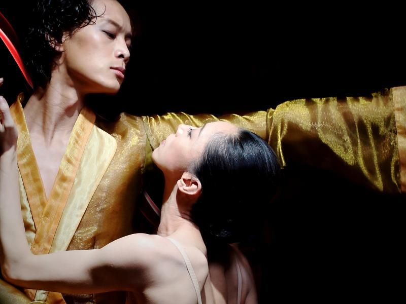 Shanghai Ballet - Echoes of Eternity