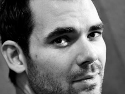 Daniel Kramer - Credit Bethany Clarke