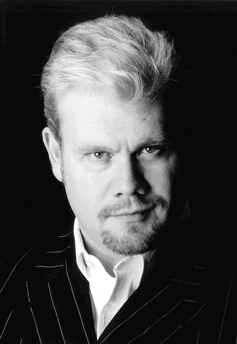 Stuart Skelton - artist at English National Opera