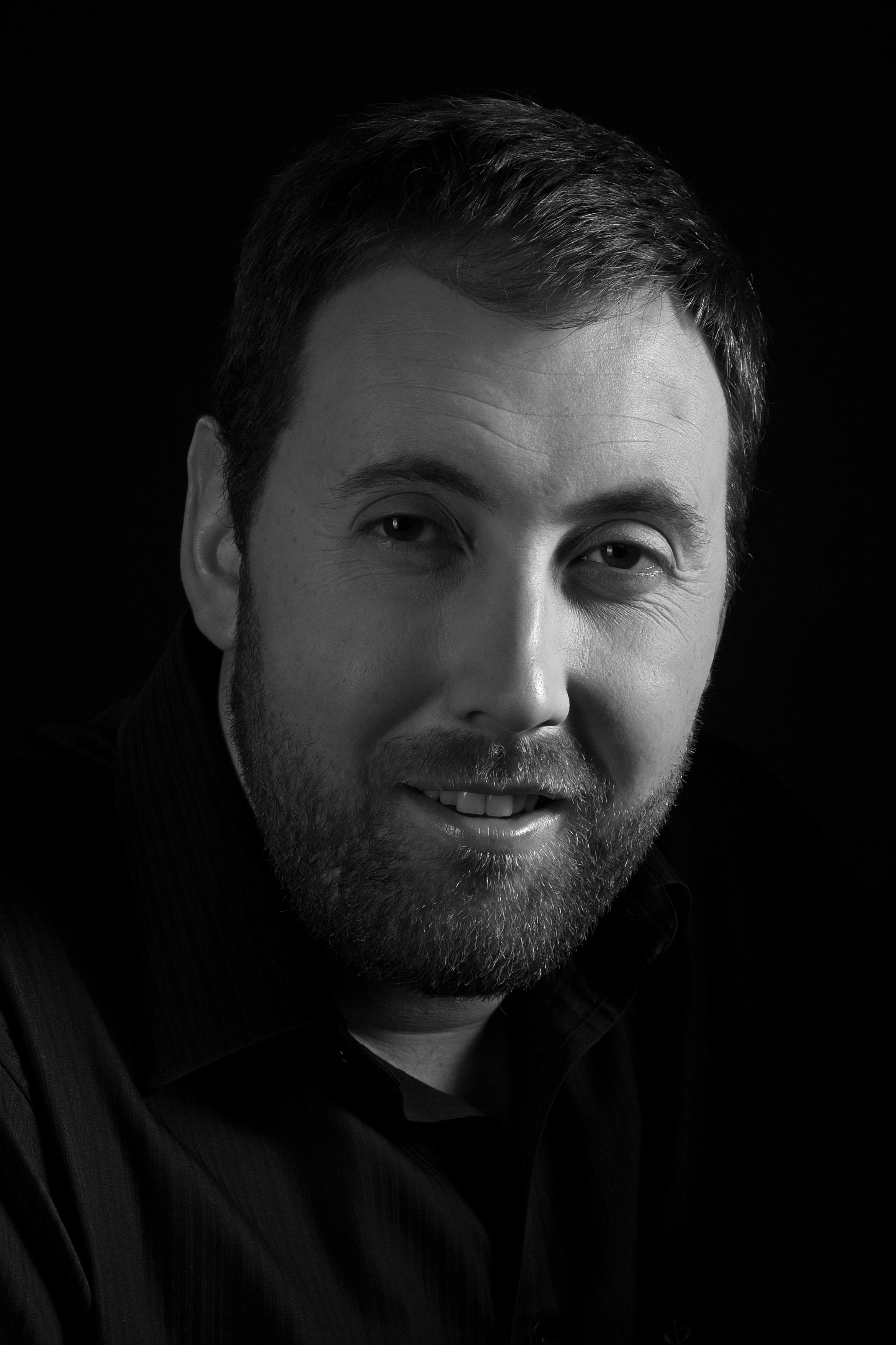 Matthew Rose - artist at English National Opera