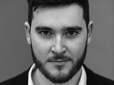 Matthew Durkan Headshot