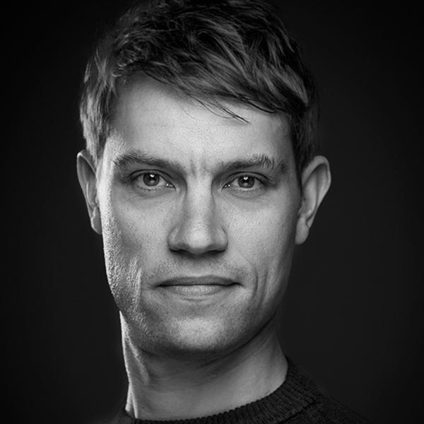 Matthew Kofi Waldren - Conductor at English National Opera
