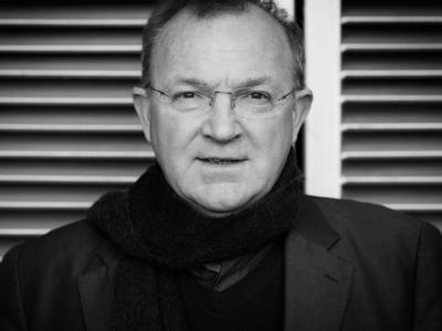 Martyn Brabbins, ENO Music Director. Photo Credit: Benjamin Ealovega