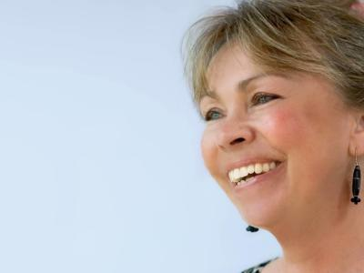 Sally Burgess joins ENO Board