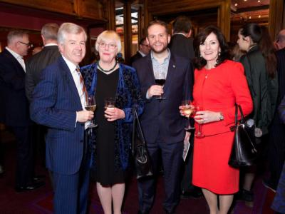 ENO The Winter's Tale - Supporters' First night event