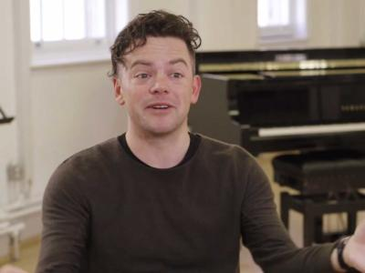 Introduction to Nico Muhly's Marnie
