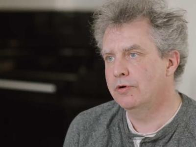 Introduction to Verdi's Aida with director Phelim McDermott