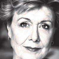 Diana Montague - Mezzo-soprano of English National Opera