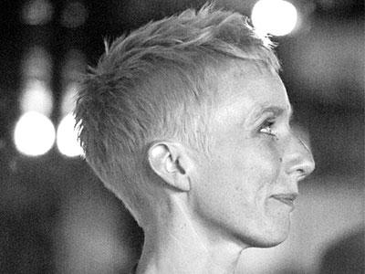 Lina Johansson - Movement Director at English National Opera