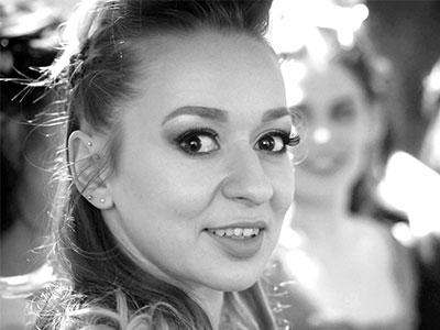 Fiona Thornhill - Skills Ensemble at English National Opera