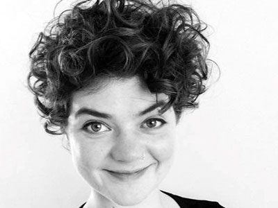 Rosy Roberts - Skills Ensemble at English National Opera