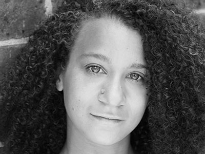 Anesta Mathurin - Acrobatics Actress at English National Opera