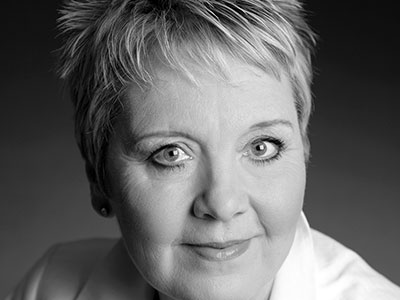 Susan Bickley - Mezzo-soprano at English National Opera