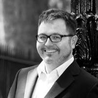 Christian Curnyn - Opera Conductor at English National Opera