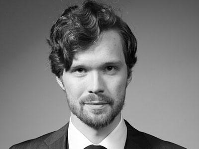 Andri Björn Róbertsson -ENO Harewood Artist.