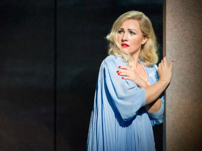 Sasha Cooke as Marnie (c) Richard Hubert Smith