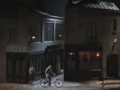 La boheme 2014 production trailer
