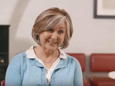 Lesley Garrett for #50YearsofOpera