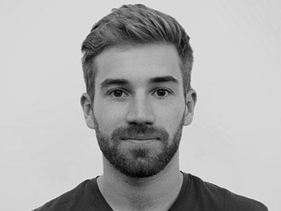 ENO 2017/18 Paul Bunyan: Jamie Manton