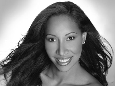 ENO 2018/19 Porgy and Bess: Nicole Cabell