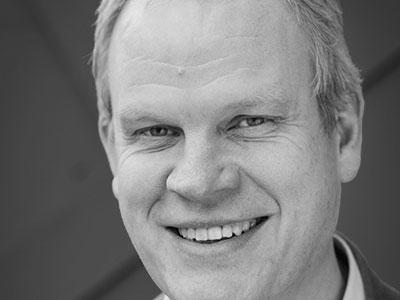 ENO 2017/18 Paul Bunyan: Andrew Tinkler