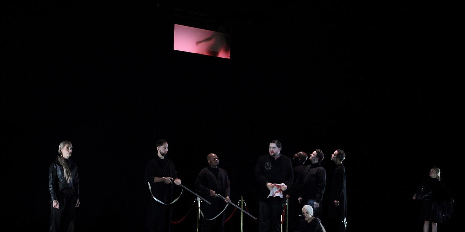 ENO Salome Ensemble (c) Catherine Ashmore