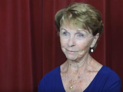 Valerie Masterson #50YearsofOpera