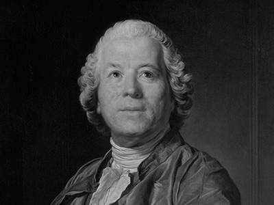 ENO Composer Christoph Willibald Gluck