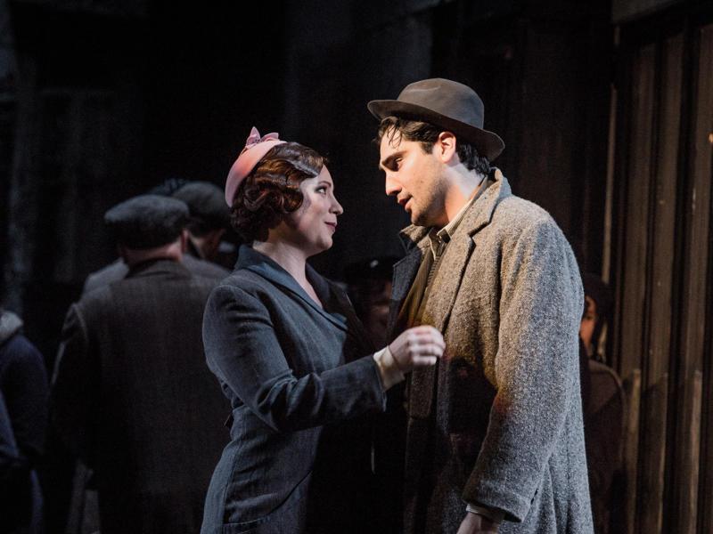 Opera's greatest love stories
